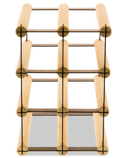 galeria rw 8 2x3. Black Bedroom Furniture Sets. Home Design Ideas