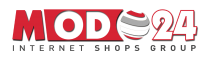 MODO24 INTERNET SHOPS GROUP Logo
